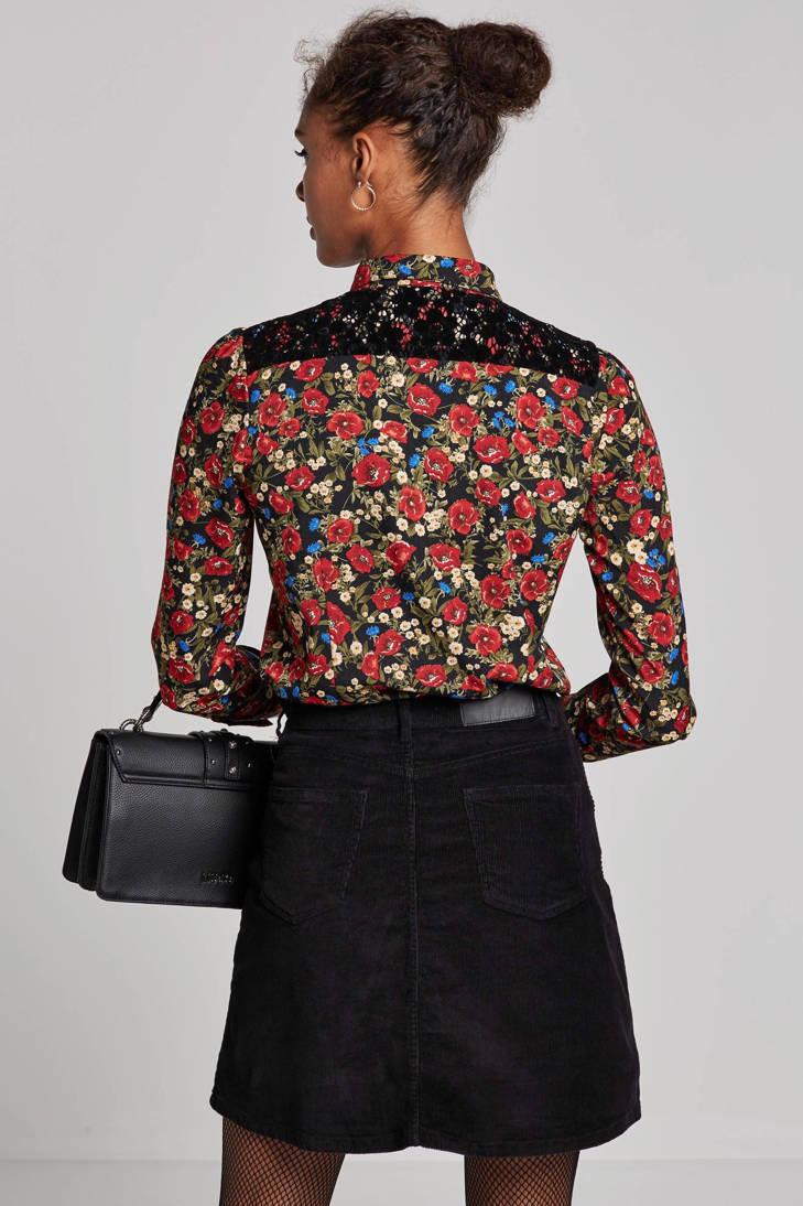 Flora Aaiko Aaiko blouse blouse Flora Aaiko wCaIWq