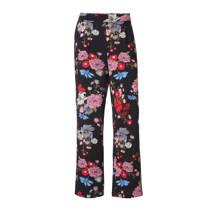 product afbeelding JACQUELINE DE YONG loose fit broek met bloemen print (dames)