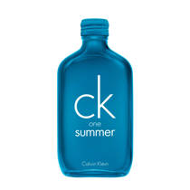 CK Summer eau de toilette -  100 ml
