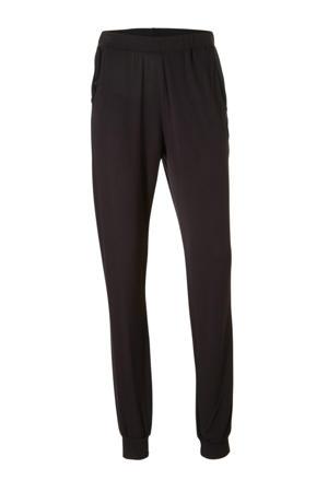 pyjamabroek zwart
