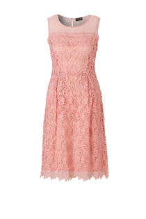 C&A Yessica kanten jurk roze (dames)
