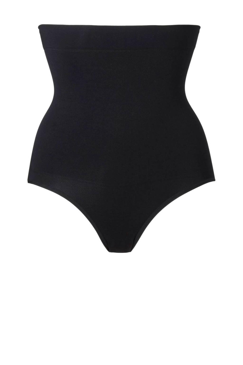 MAGIC Bodyfashion corrigerende slip zwart, Zwart