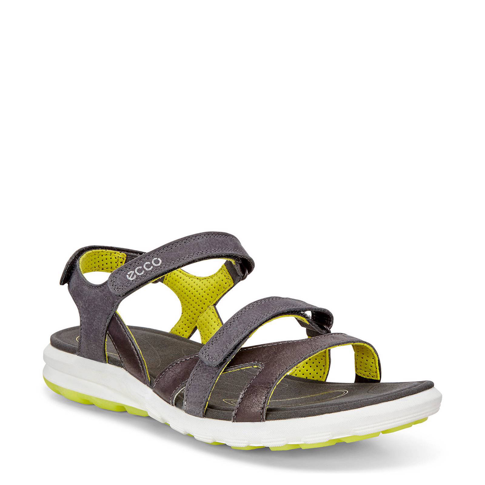 Ecco Cruise II outdoor sandalen | wehkamp