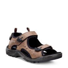 nubuck outdoor schoenen Offroad bruin