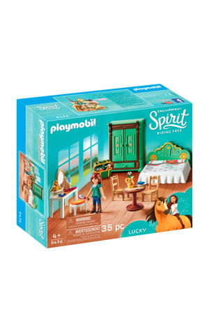 Spirit Lucky's slaapkamer 9476