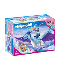 Playmobil Magic Feniks en Sinikka 9472