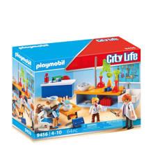City Life scheikundelokaal 9456