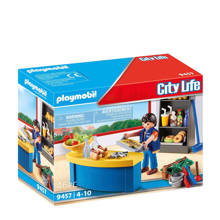 City Life schoolconciërge met kiosk 9457