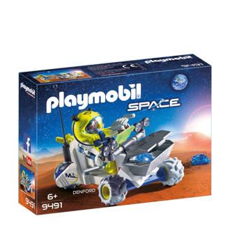 Space Mars-trike 9491