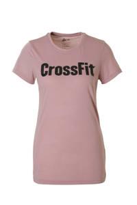 Reebok / CrossFit sport T-shirt lila
