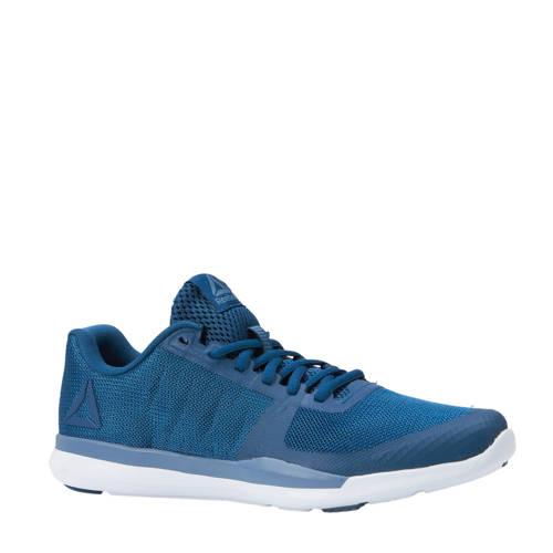 Sprint Tr fitness schoenen blauw