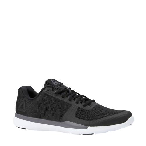 Sprint Tr fitness schoenen zwart