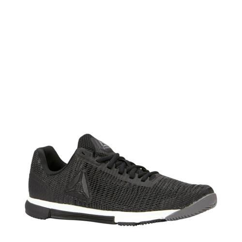schoenen TR Flexweave zwart