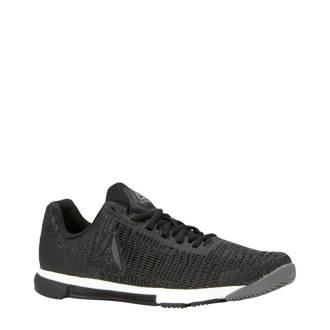 Fitness schoenen TR Flexweave zwart