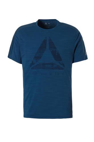 Fitness   sport T-shirt