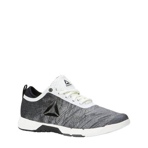 Speed Her TR schoenen zwart-lichtbeige