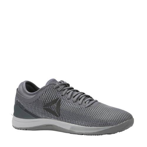 R CrossFit Nano 8.0 fitness schoenen grijs