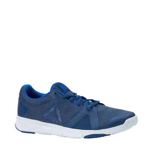 Flexile fitness schoenen blauw