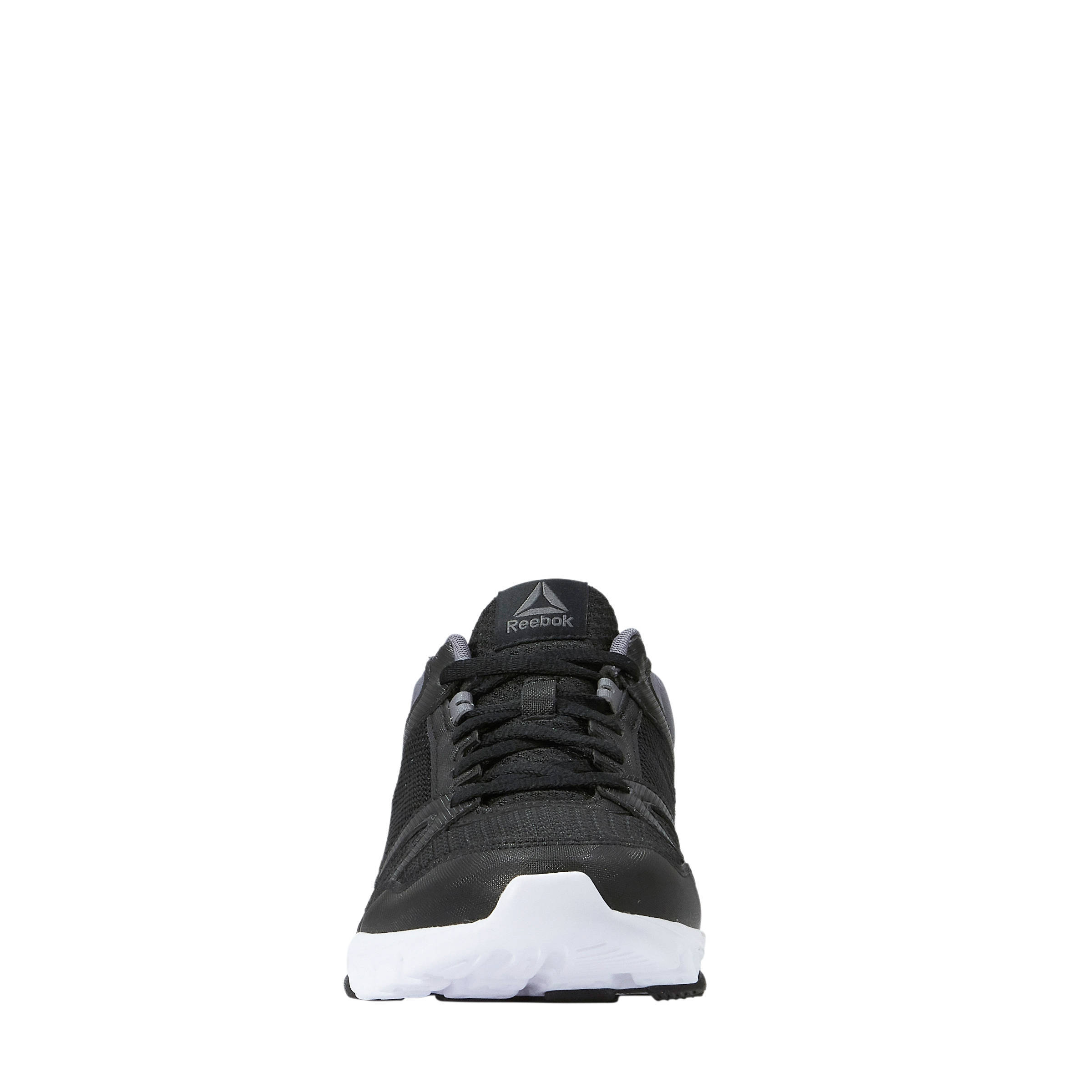 Reebok Yourflex Train 10 Heren training Shoe (zwartgrijs)