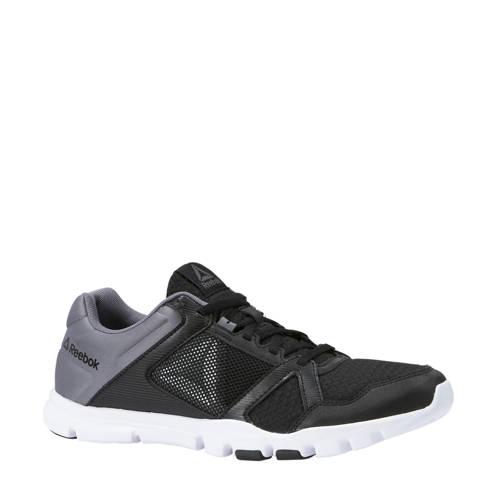 Yourflex Train 10 Mt fitness schoenen zwart