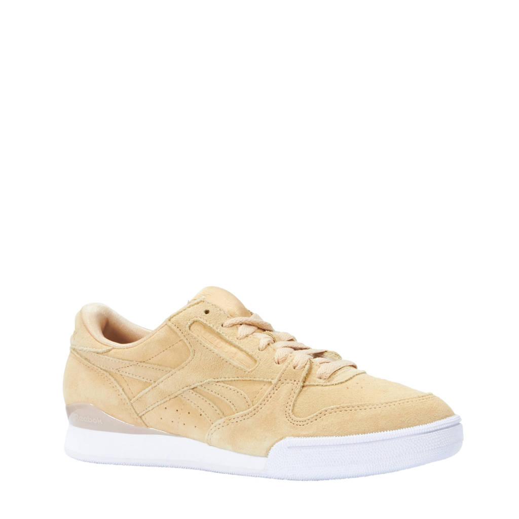 Reebok Classics  Phase 1 Pro sneakers zand, Zand