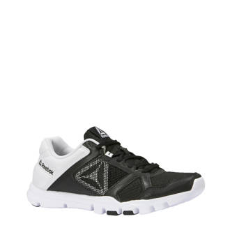 Fitness Yourflex Trainette 10 MT fitness schoenen zwart/wit