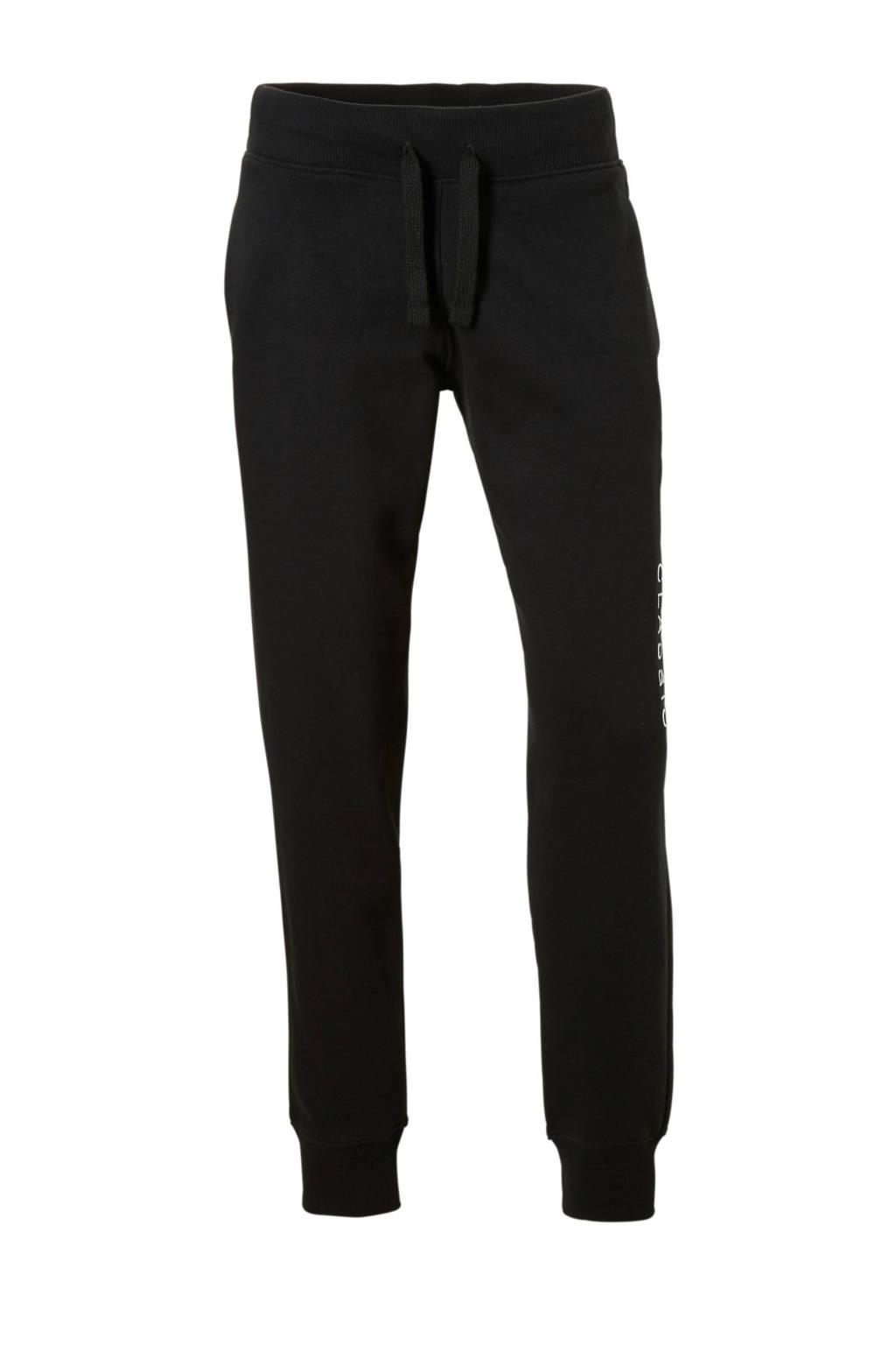 Reebok Classics broek zwart, Zwart