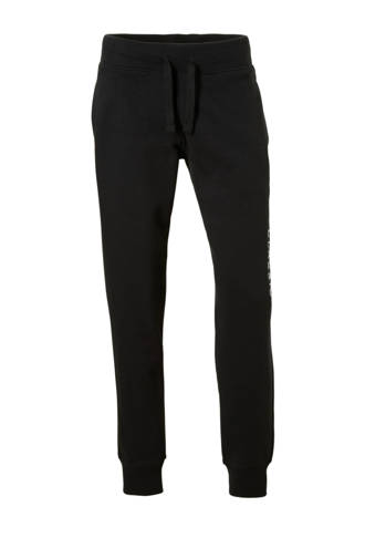 Classics broek zwart