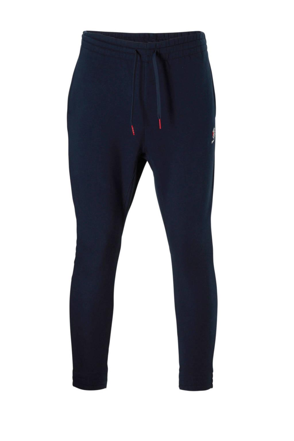Reebok Classics joggingbroek donkerblauw, Donkerblauw