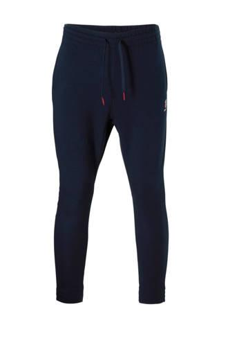 Classics joggingbroek donkerblauw
