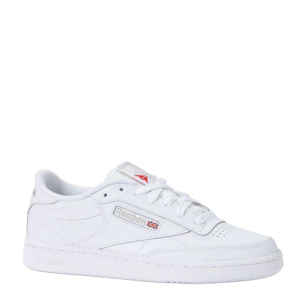 0dd70b835d9 Reebok Classics Club C 85 sneakers | wehkamp