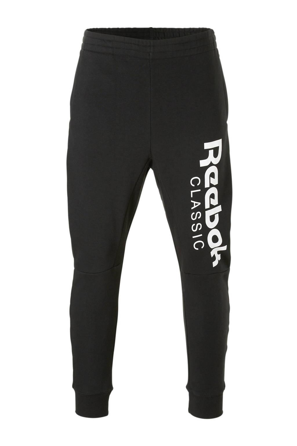 Reebok Classics Classics joggingbroek zwart, Zwart