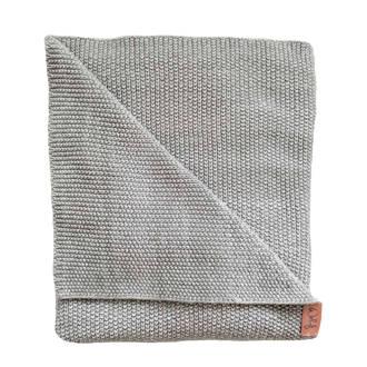 Tuck-Inn® ledikantdeken ombre warm grey
