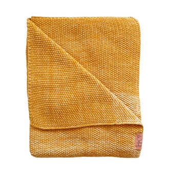 Tuck-Inn® ledikantdeken ombre sweet honey