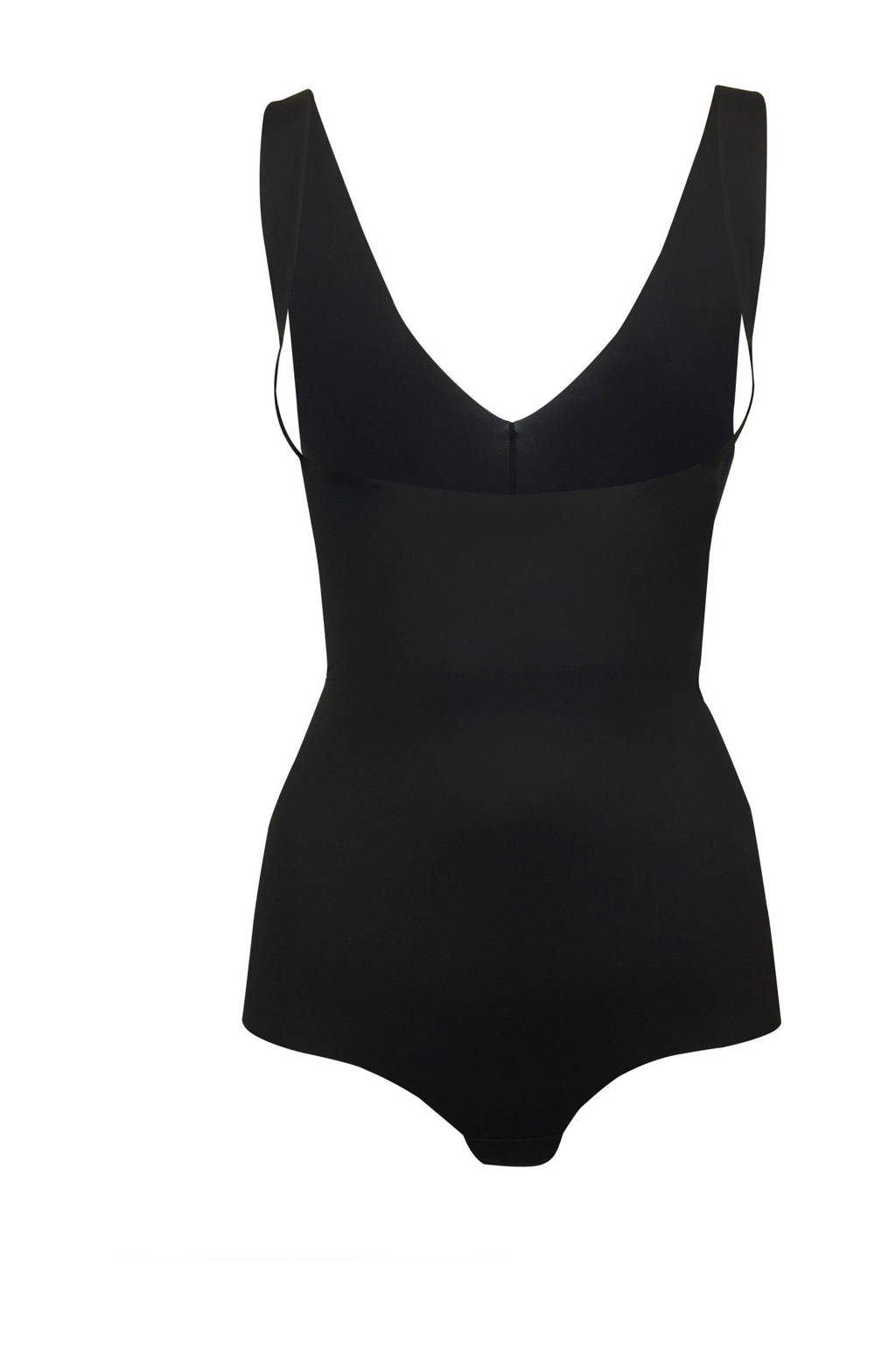MAGIC Bodyfashion corrigerende body zwart, Zwart