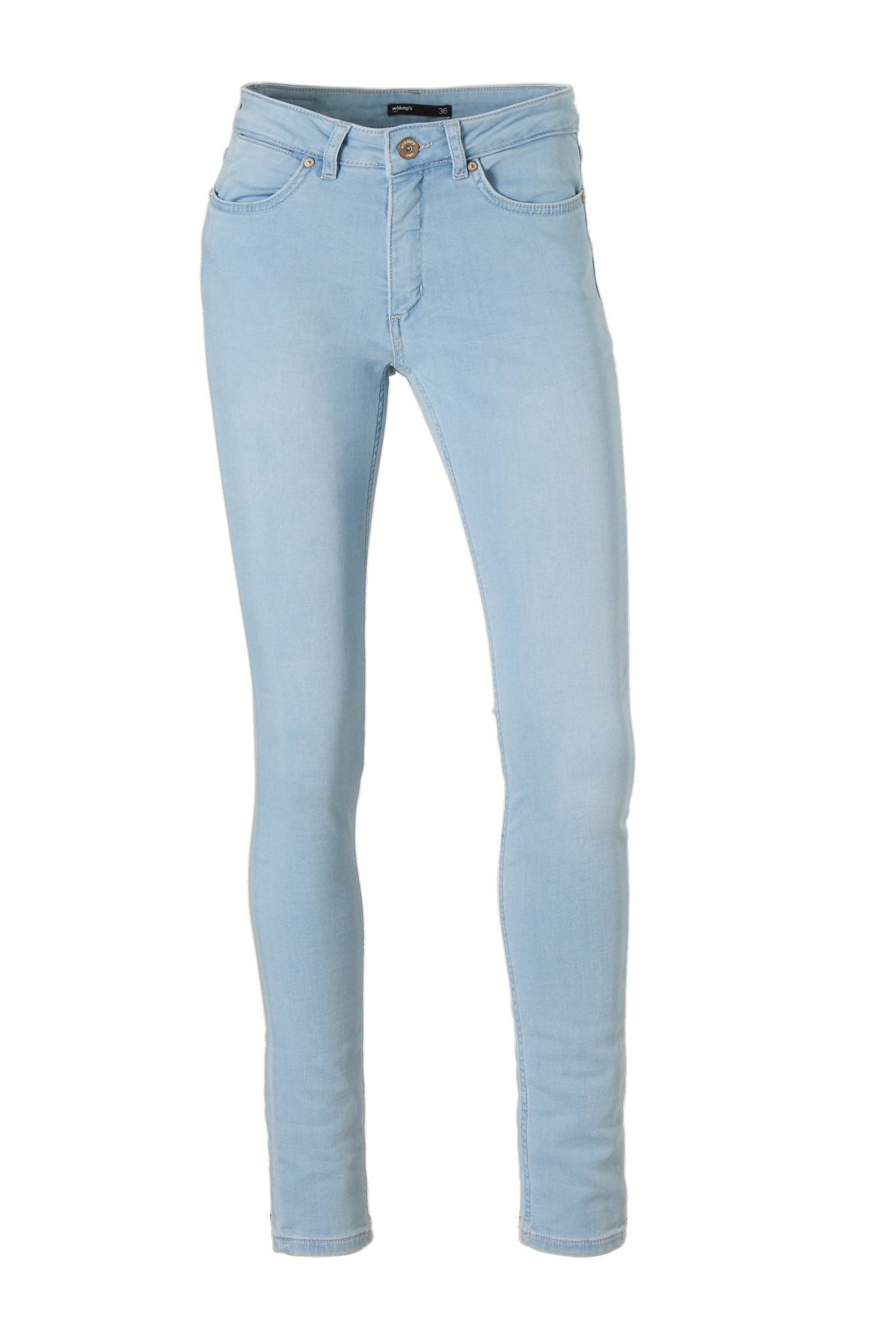 product afbeelding whkmp's own skinny jog jeans (dames)