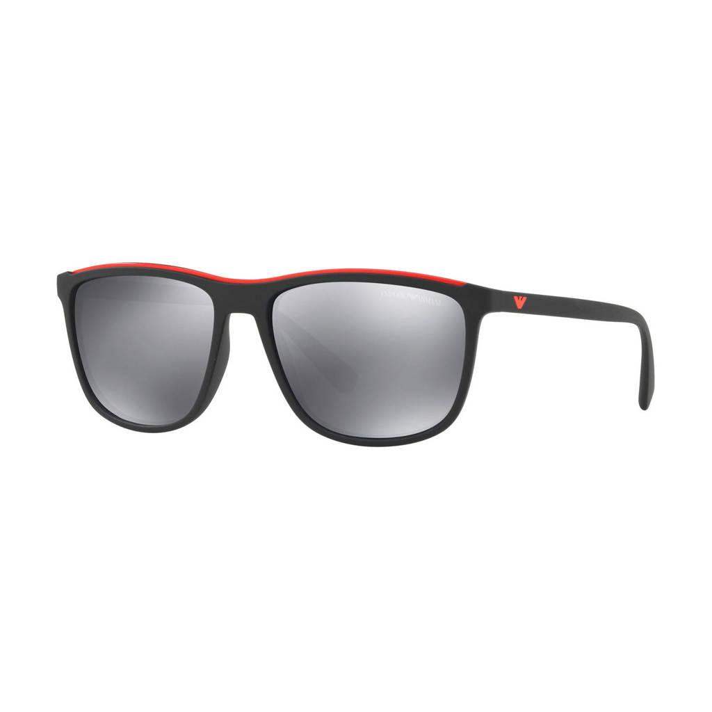Emporio Armani zonnebril 0EA4109