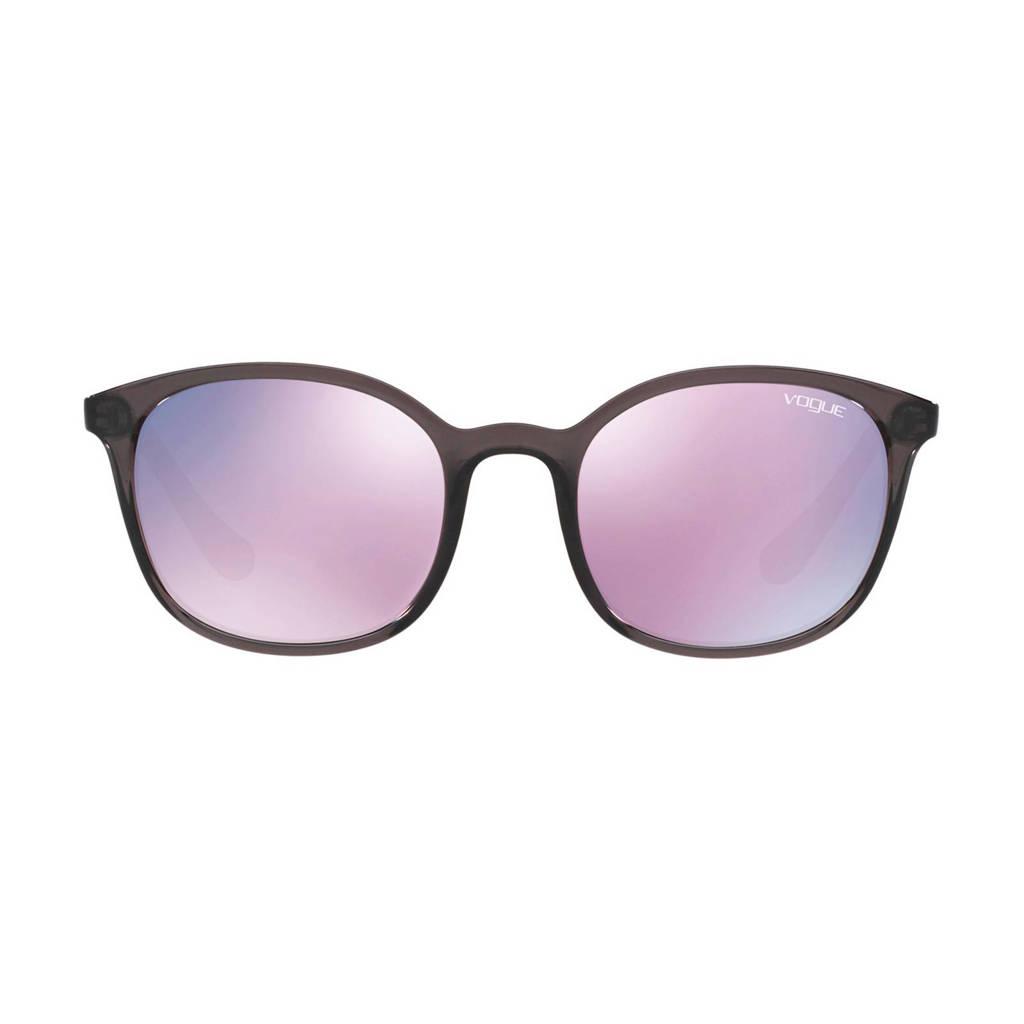 Vogue zonnebril 0VO5051S, Zwart/grijs