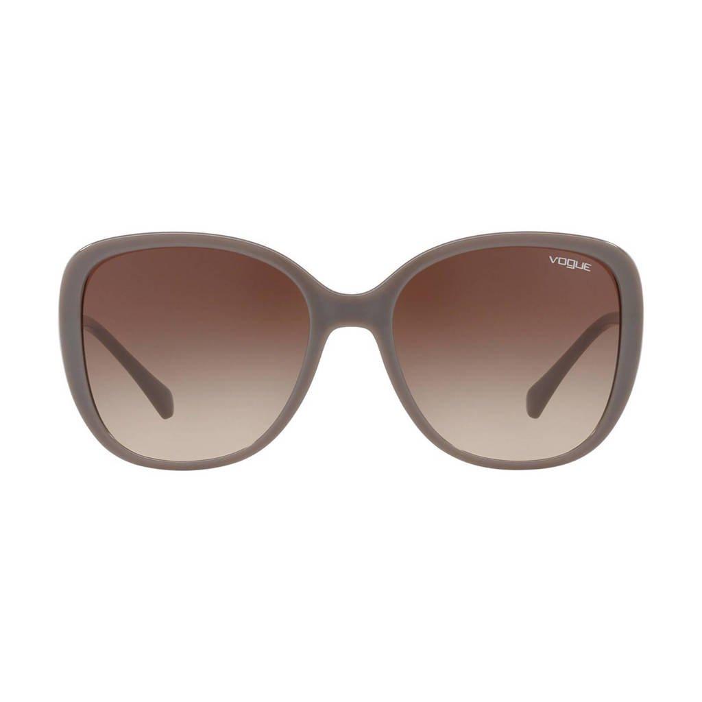 Vogue zonnebril 0VO5154SB, Bruin