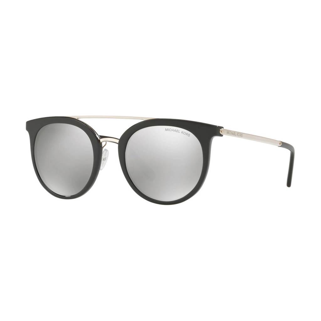 Michael Kors zonnebril 0MK2056, Zwart