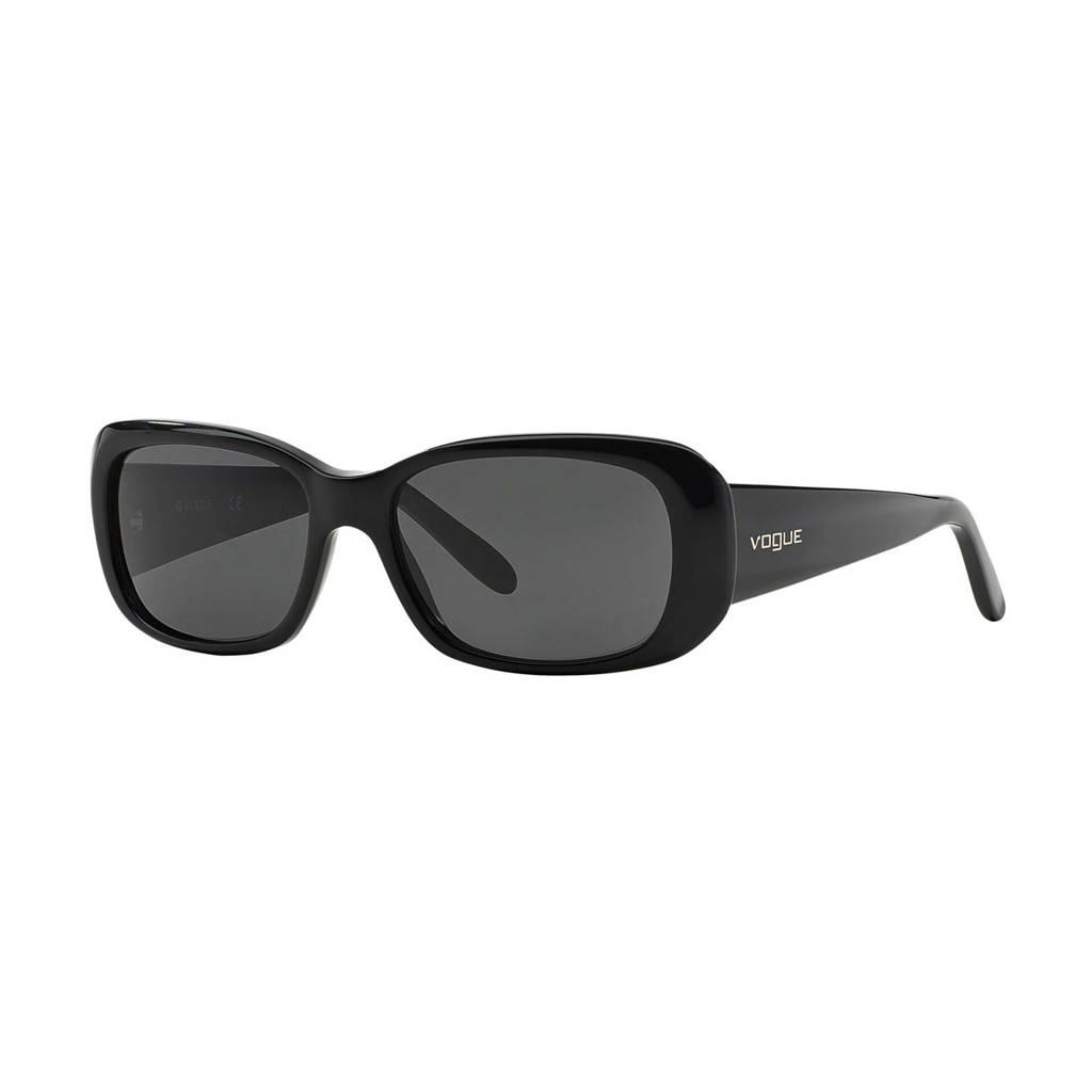 Vogue zonnebril 0VO2606S, Zwart