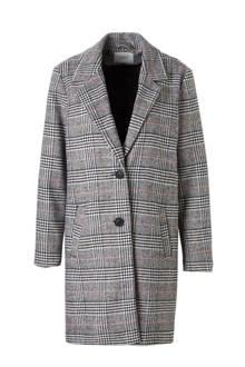 geruite coat