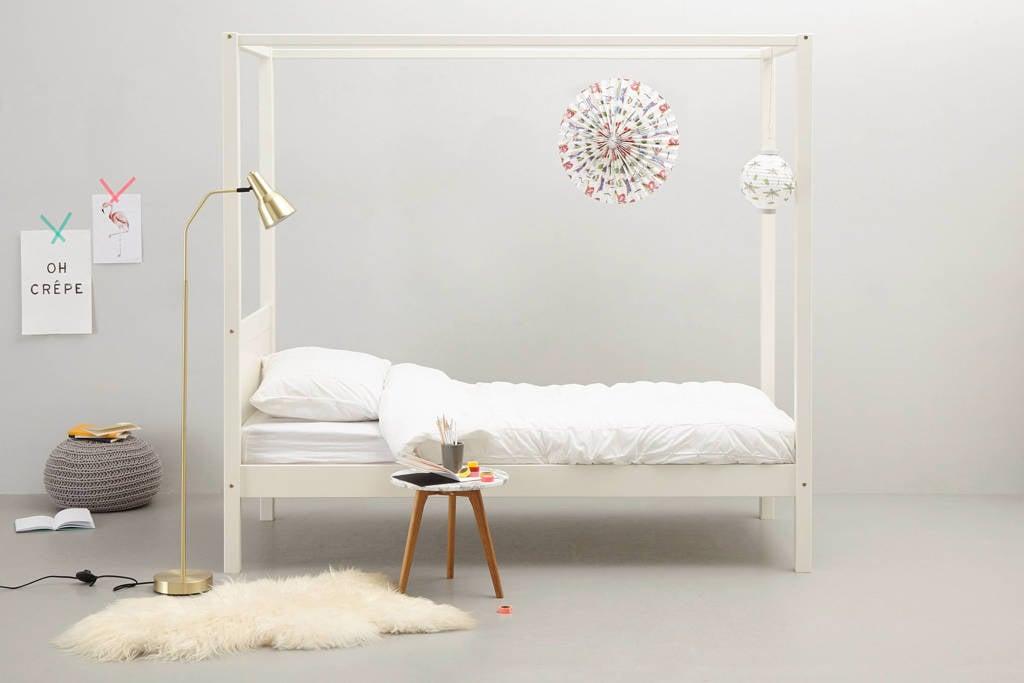 whkmp's own hemelbed Julia (90x200 cm), Wit
