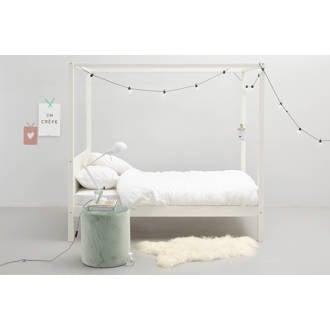 Hoog Bed 140x200.Tweepersoonsbedden Bij Wehkamp Gratis Bezorging Vanaf 20