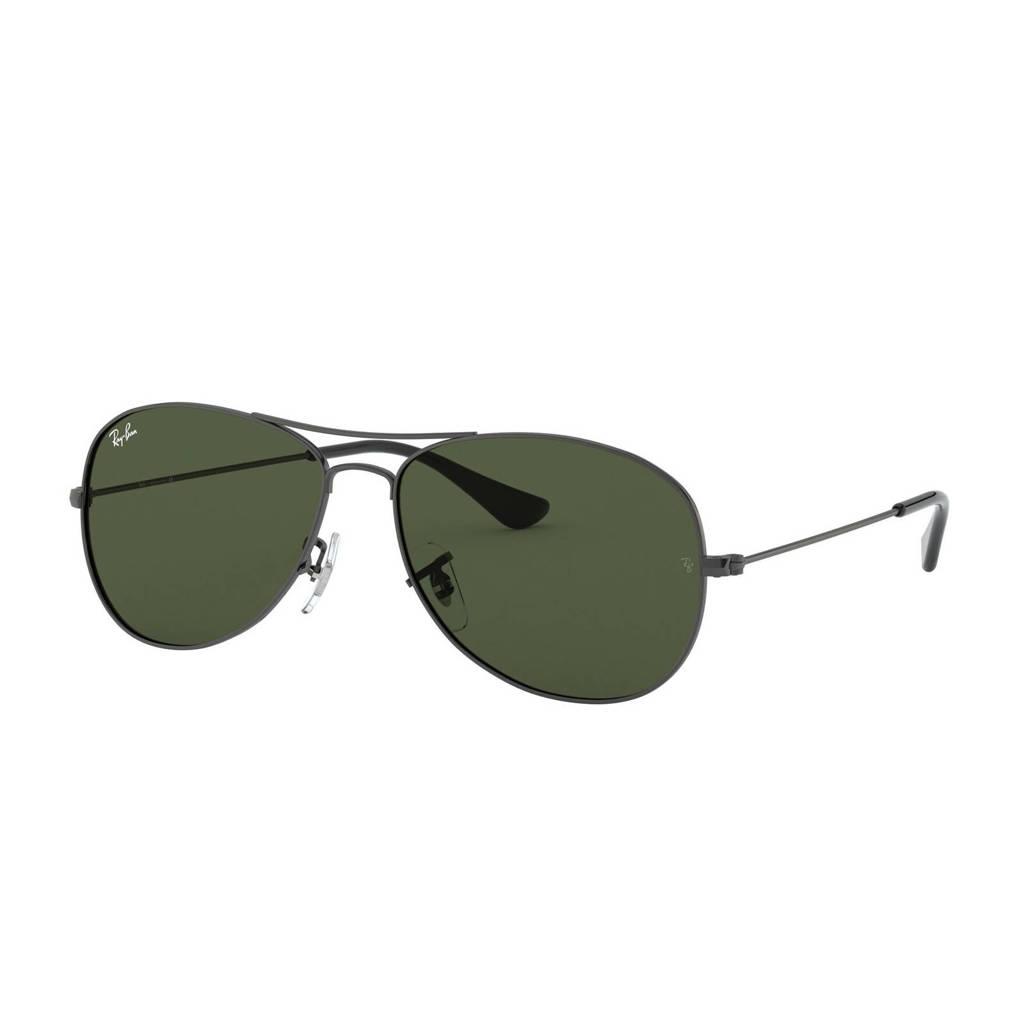 Ray-Ban zonnebril 0RB3362, Grijs