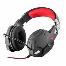 GXT 322 Carus gaming headset zwart