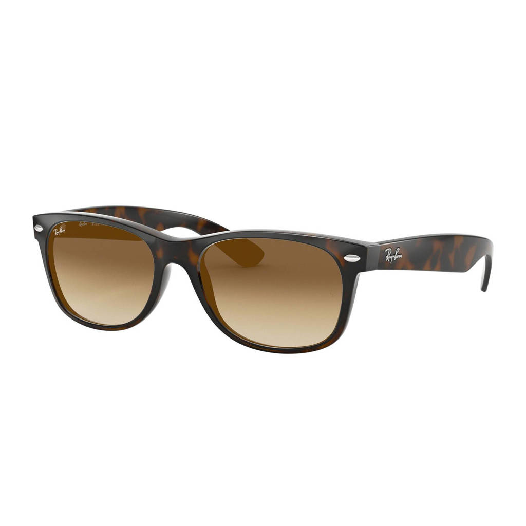Ray-Ban zonnebril 0RB2132, Bruin