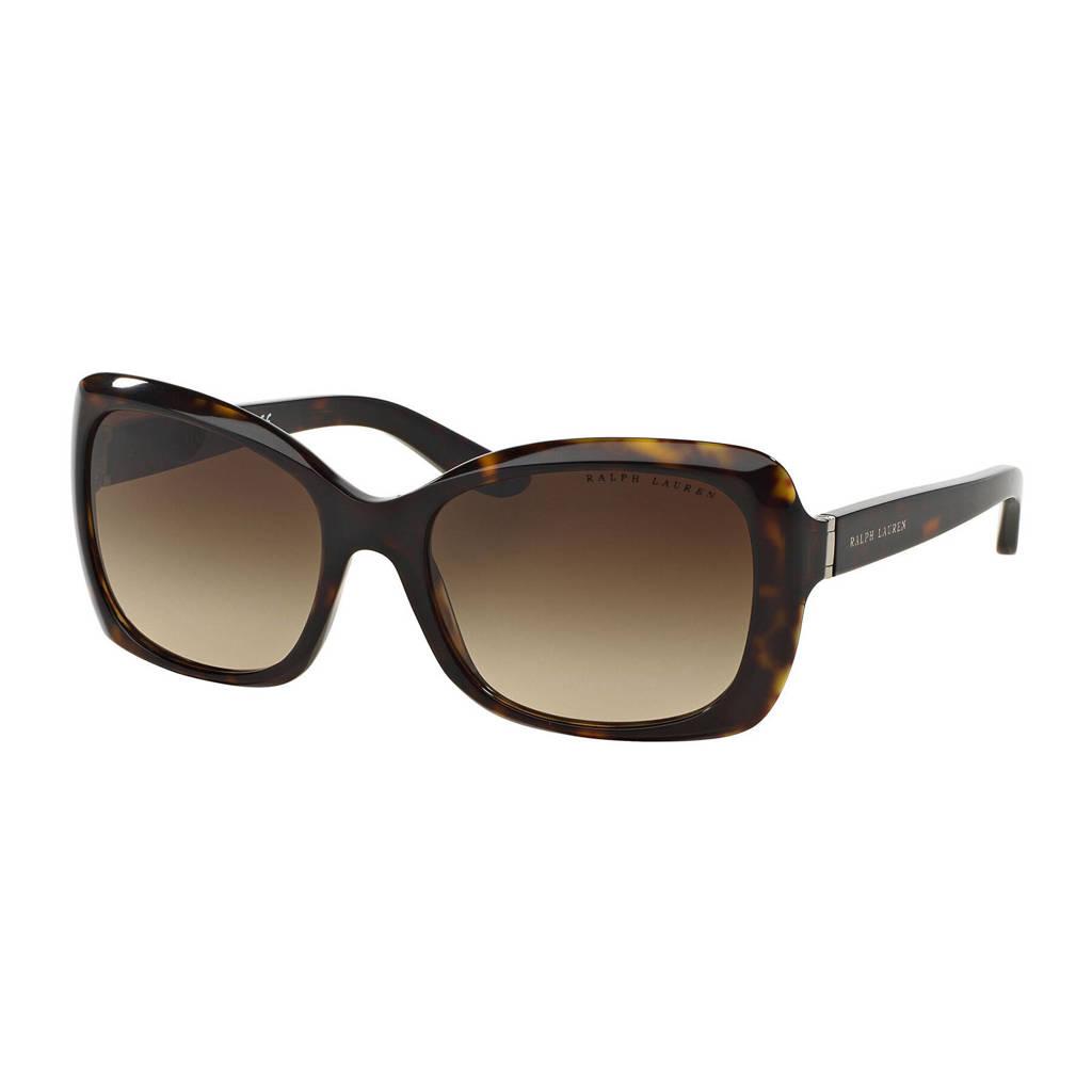 Ralph Lauren zonnebril 0RL8134, Bruin
