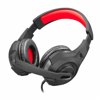 GXT 307 Ravu gaming headset zwart