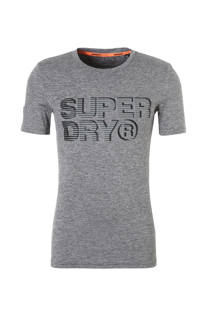 Superdry Sport   T-shirt (heren)